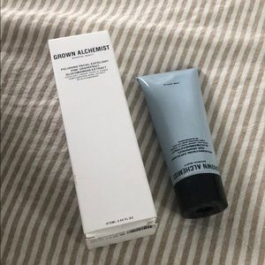 Other - grown alchemist polishing facial exfoliant new